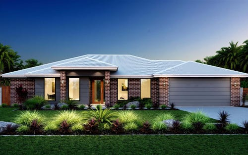 Lot 2 Ryrie, Michelago NSW 2620