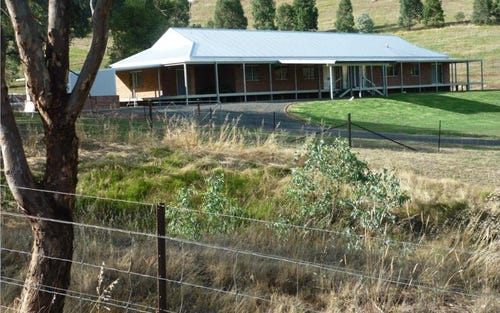 41 Reno Road, Gundagai NSW 2722
