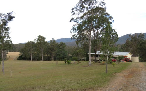 1517 Willi Willi Road, Temagog NSW 2440