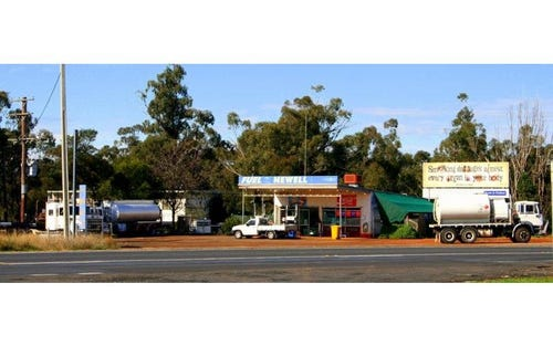 1 Newell Highway, Brocklehurst NSW 2830