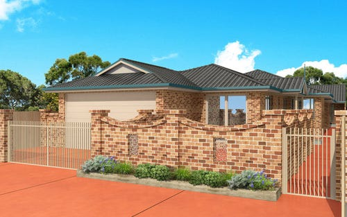 2/17 Ridge Street, Ettalong Beach NSW 2257