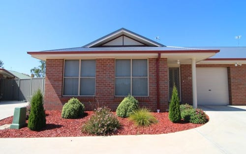 Unit 16, Covent Gardens, Covent Close, Glenroi NSW 2800