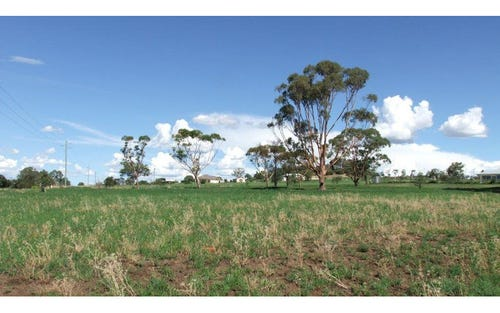 Lot 1, Bindea Place, Gunnedah NSW 2380