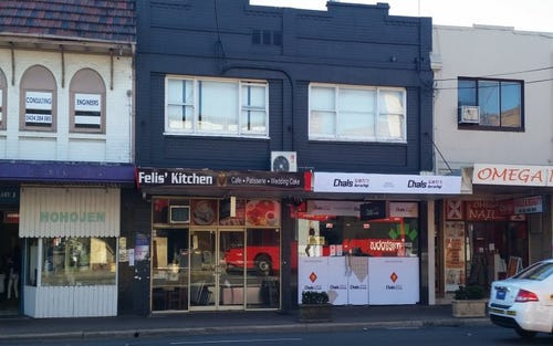 Unit 1/991-993 Victoria Road, West Ryde NSW
