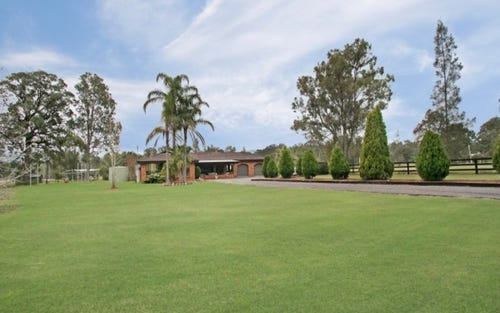 172 Lennoxton Road, Vacy NSW 2421