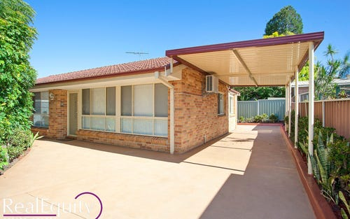 112A Alfred Road, Chipping Norton NSW