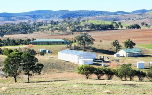 228 Glencoe Road, Murrumbateman NSW 2582