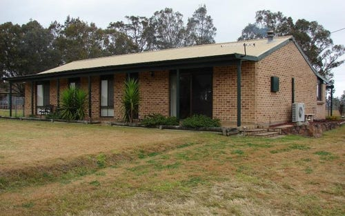 1673 Maitland Vale Road, Lambs Valley NSW 2335