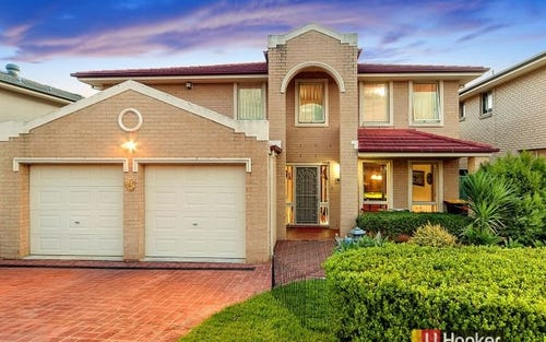 6 Weeroona Place, Rouse Hill NSW 2155
