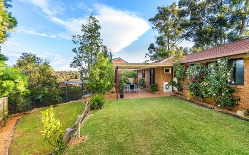 8 Clematis Close, Cherrybrook NSW 2126