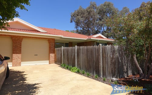 36/92 Casey Crescent, Calwell ACT