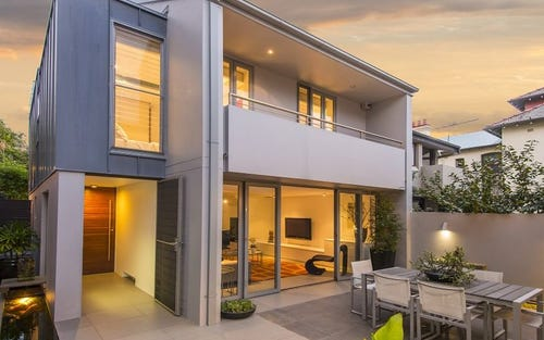 Residence/1 81A Union Street, McMahons Point NSW 2060