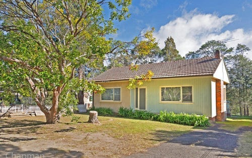 2 Cross Street, Warrimoo NSW