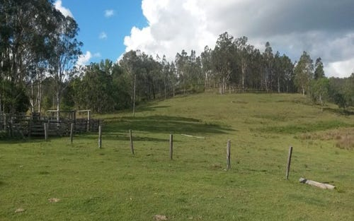 Lot 75 Dyraaba Road, Dyraaba NSW 2470