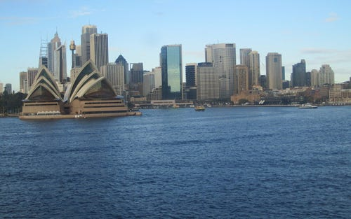 Address available on request, Kirribilli NSW