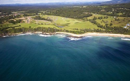 Lot 53 Cottesloe Circuit, Diamond Beach NSW 2430