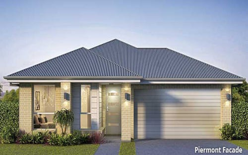 Lot 206 Rynan Ave, Edmondson Park NSW 2174