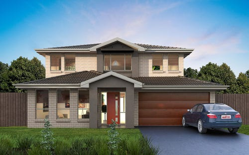 Lot 812 Percival Avenue, Middleton Grange NSW 2171