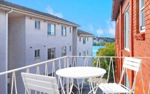 7/18 Collingwood Street, Drummoyne NSW