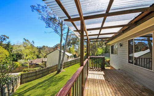 12 Willow Park Avenue, Leura NSW 2780