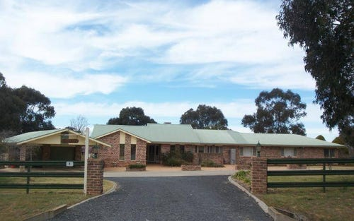 Taradale Cnr Temora & West Jindalee Road, Cootamundra NSW 2590