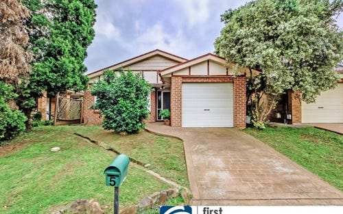 Address available on request, Glendenning NSW 2761