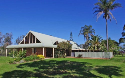 25 Thomas Lane, Oxley Island NSW 2430