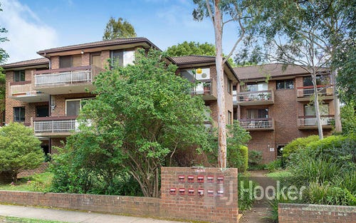 3/32-33 Park Avenue, Westmead NSW