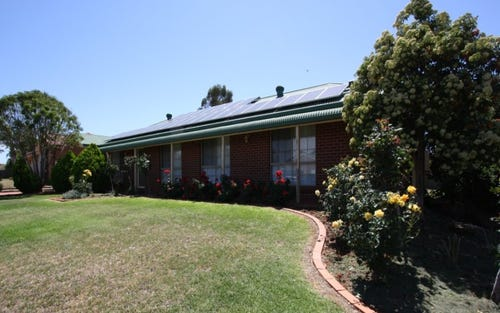 2 BALDRY CLOSE, Cobar NSW 2835