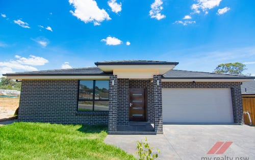 Lot 309 Casimer Avenue, Elderslie NSW 2570
