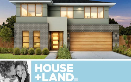 Lot 33 Voysey Close (IVY ESTATE), Schofields NSW 2762