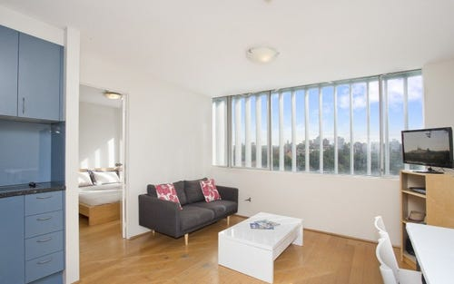 802/22 Central Avenue, Manly NSW