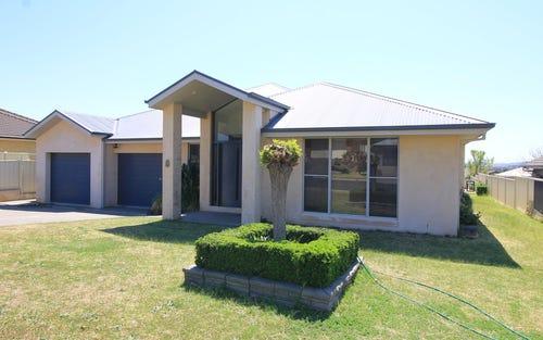 8 White Circle, Mudgee NSW