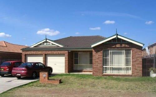 6 Tilpa Place, Hoxton Park NSW
