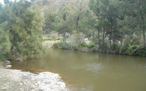 Lot 46 Brayton Road, Big Hill via Marulan, Marulan NSW 2579