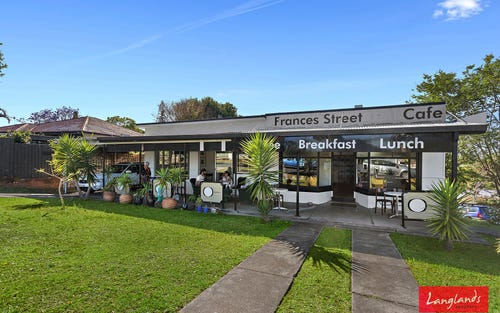 33 Frances St, Coffs Harbour NSW 2450