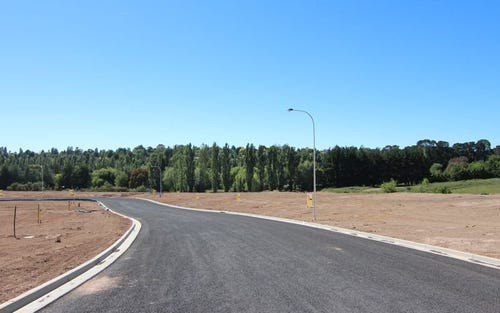 Stage 3 Poplars Estate, Glenroi NSW 2800
