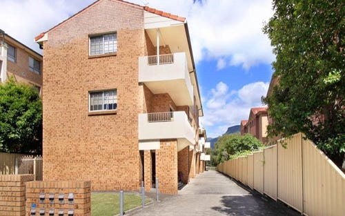 2/26 Virginia Street, North Wollongong NSW