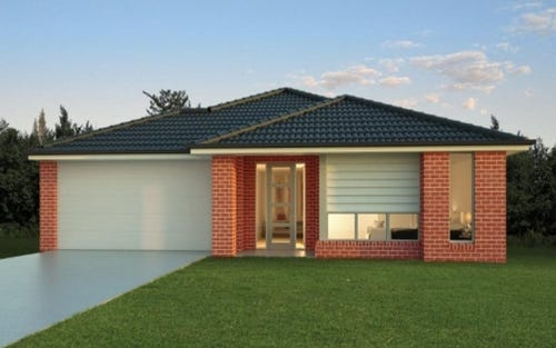 Block J Section AV, Tralee NSW 2620