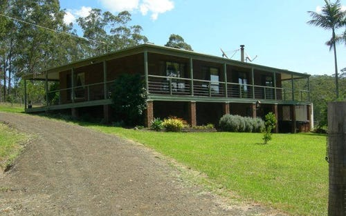 Address available on request, Bucca Wauka NSW 2429