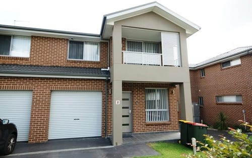 2/29-31 Ramona Street, Quakers Hill NSW