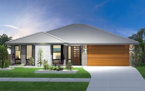 Lot 208 Molloy Drive Queensbury Meadows, Orange NSW 2800