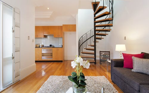 4/128 Victoria Street, Potts Point NSW