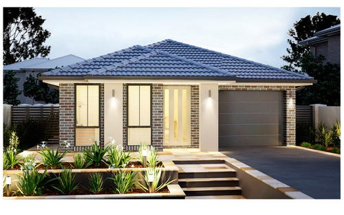 Lot 4433 Cilento Street, Spring Farm NSW 2570