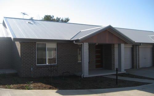 4/9 Bowen Avenue, Gunnedah NSW