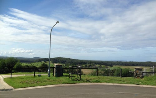 Lot 1 Eyrie Bowrie Drive, Milton NSW 2538