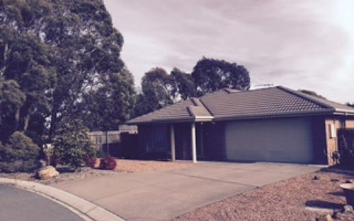 10 Cecil Place, Dunlop ACT