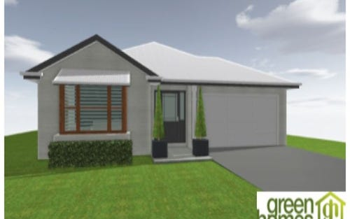 Lot 33 Grace Rise, Patterson Gardens Estate, Glenroi NSW 2800