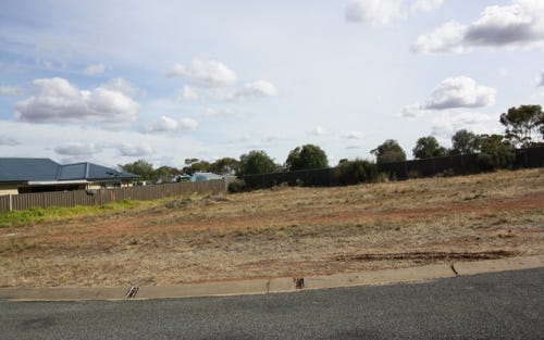 Lot 86, 5 BELAH CRESCENT, Cobar NSW 2835
