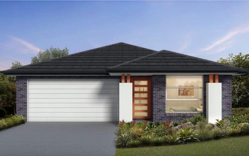 Lot 5509 Norfolk Boulevard, Spring Farm NSW 2570